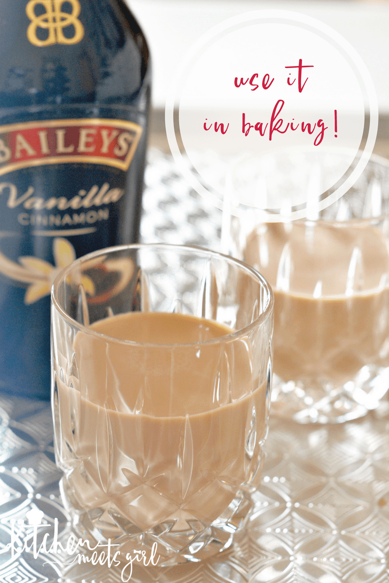 If you're a Bailey's Irish Cream fan, skip the bottled stuff and try making your own instead. Just five ingredients and a blender, and in less than one minute you'll be sipping your way to creamy Bailey's bliss.