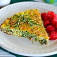 Scrambled Egg Spinach Casserole