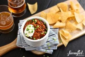 Cheesy-Beef-Taco-Dip