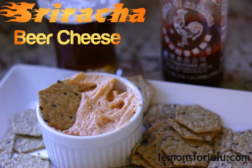 Sriracha-Beer-Cheese