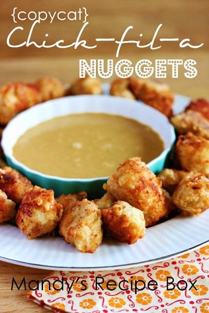 copycat nuggets