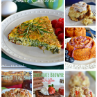 20 Easter Brunch Recipes