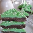 Cream Cheese Thin Mints