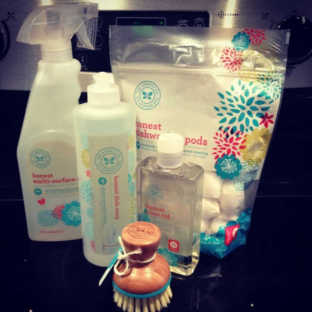 The Honest Company An Review