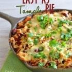 Easy as Tamale Pie