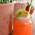 #Digin with Home Depot and Strawberry Basil Lemonade