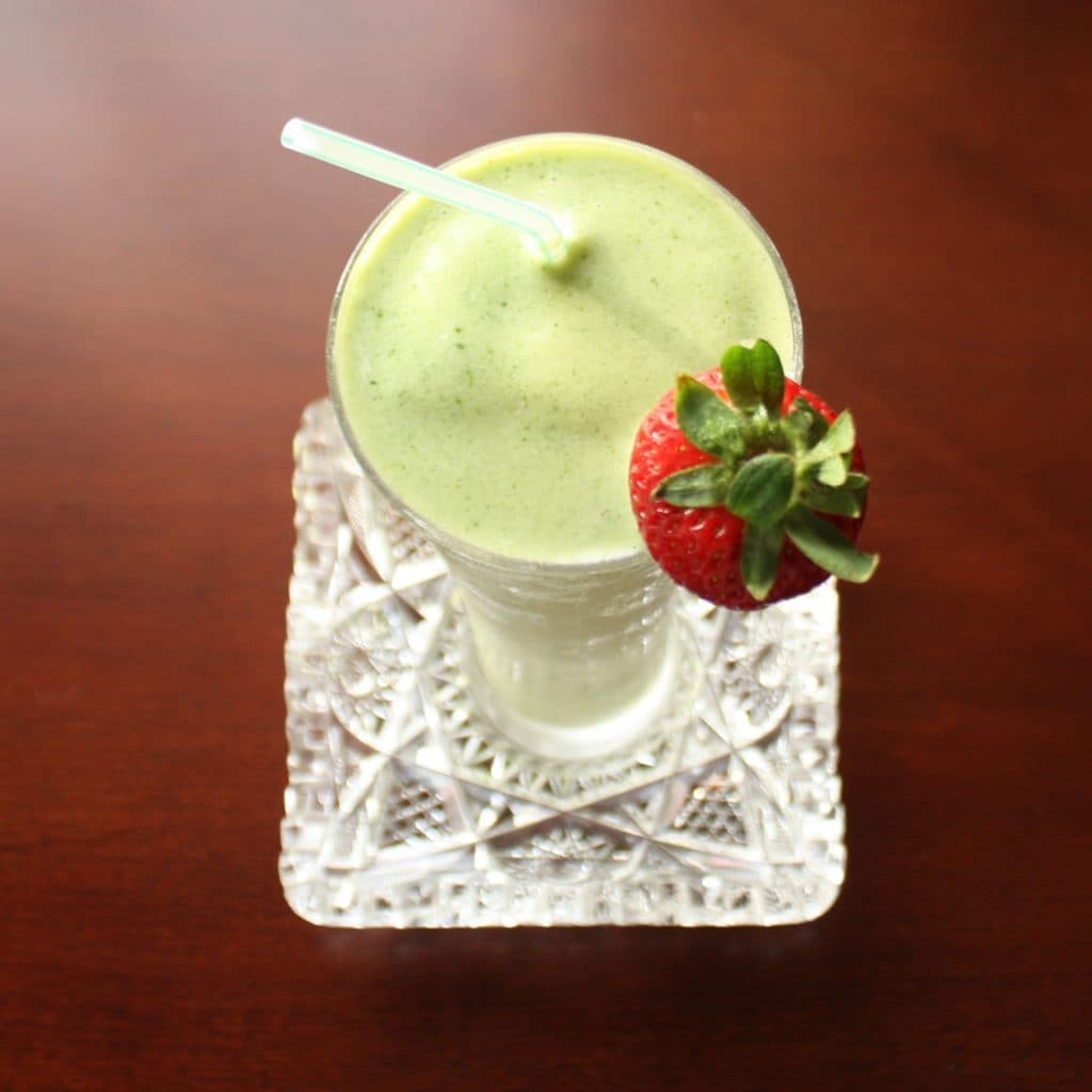 Shamrock Smoothie