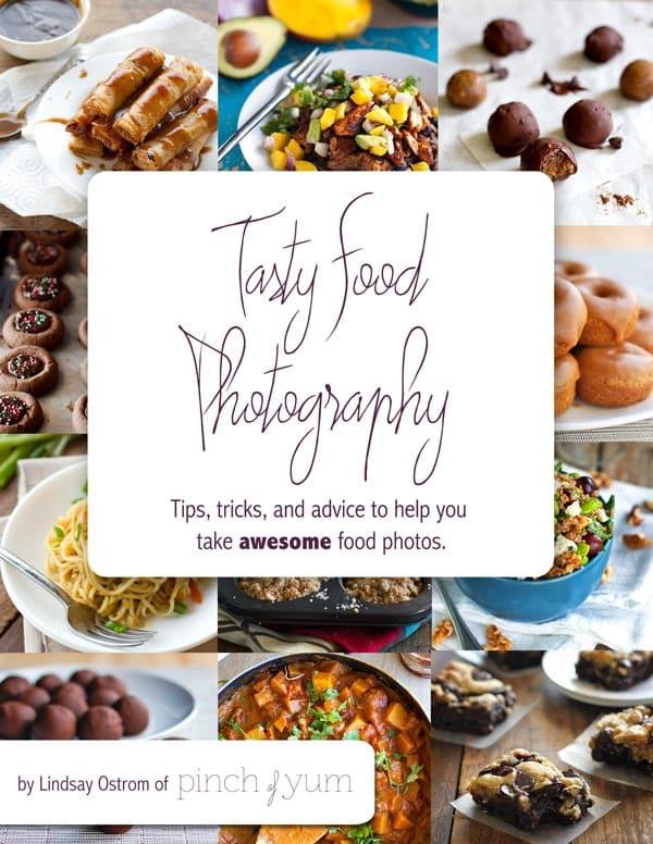 Tasty Food Photography