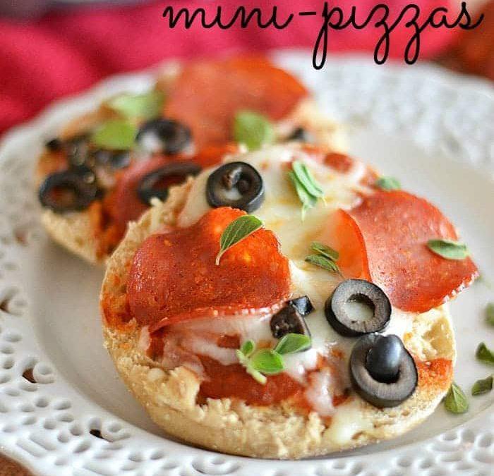 5-Minute Breakfast Sandwiches