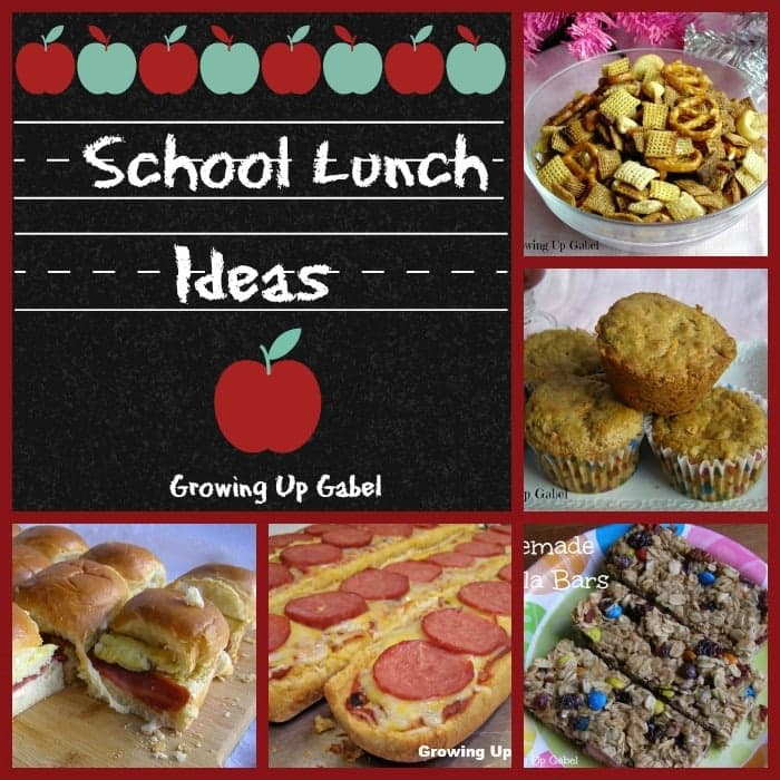 School-lunch-collage
