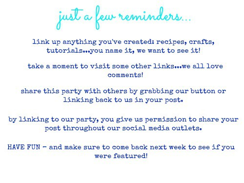 link party info