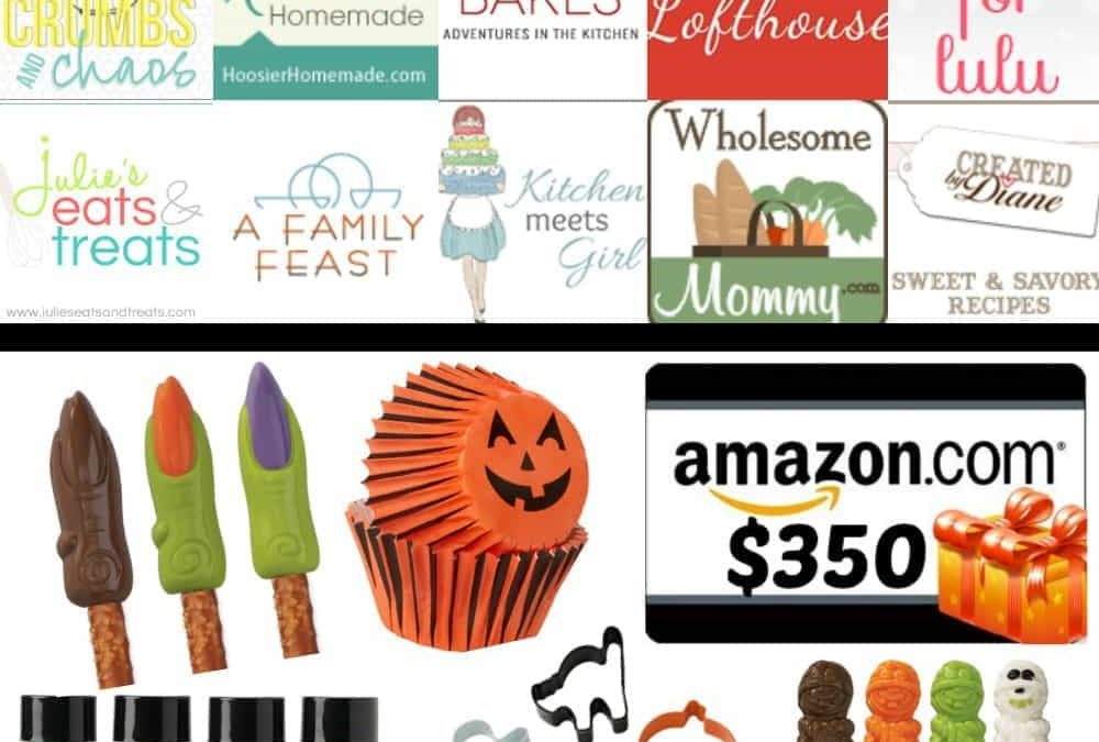 Ultimate Fall Giveaway!