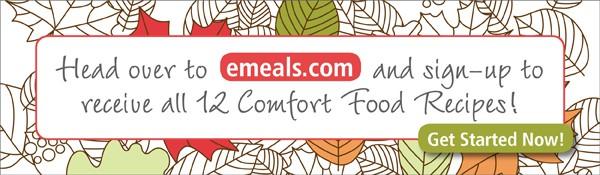 emeals comfort foods