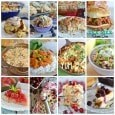 My Top 12 Recipes of 2013