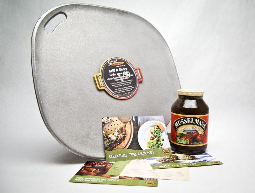 MM Apple Butter Reader Giveaway