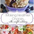 Making Healthier Choices with Weight Watchers