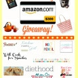 $300 Amazon Gift Card Mother's Day Giveaway