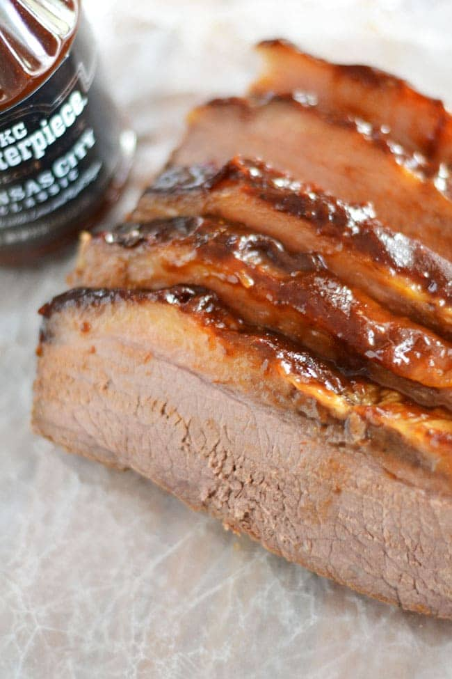 Just in time for summer entertaining - my favorite tips on how to make the best BBQ brisket!