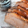 How to Make the Best BBQ Brisket