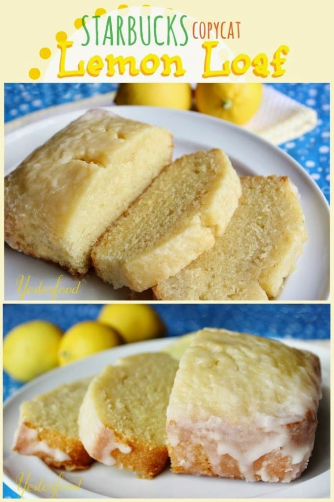 Starbucks Lemon Loaf by Yesterfood alt 2