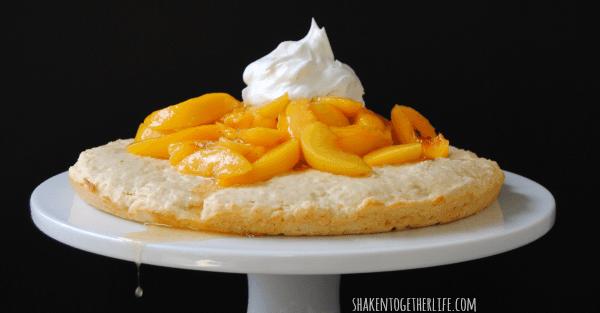 peach-shortcake-easy-Summer-dessert-featured