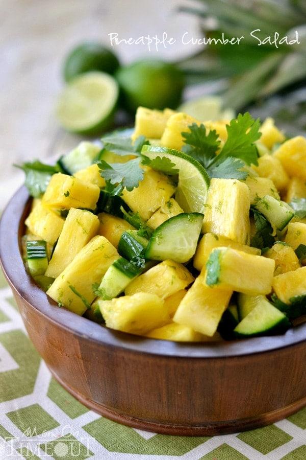 easy-pineapple-cucumber-salad