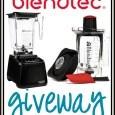 Win a Blendtec!
