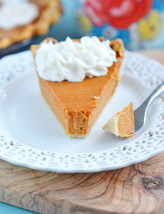When the holidays roll around, there is just nothing like a Classic Pumpkin Pie. Even better - it's super simple to prepare and is always a hit at the table. With just 15 minutes of prep time, your holiday planning just got off to a quick start!