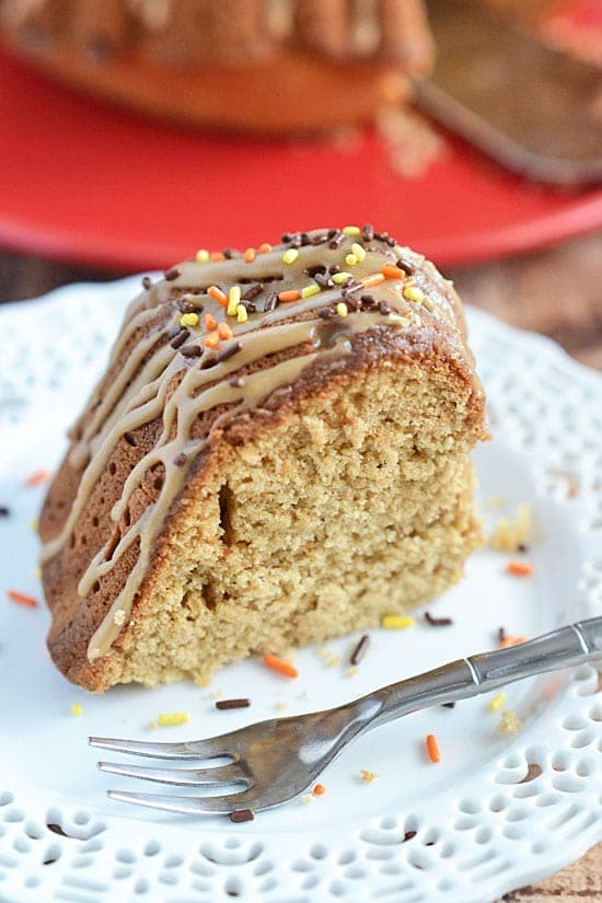 This Brown Sugar Pound cake is dense and moist, and the combination of brown sugar and maple flavoring makes it an instant hit. The brown sugar icing alone is out of this world!