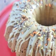 Brown Sugar Pound Cake and $350 MightyNest Giveaway