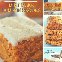12-must-make-pumpkin-recipes
